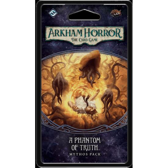 Arkham Horror LCG - A Phantom of Truth
