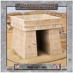 Forgotten City - Pharaoh's Gate
