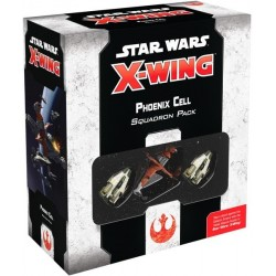 X-Wing - Phoenix Cell