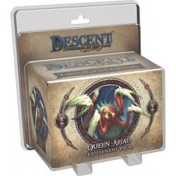 Descent 2nd Edition - Queen Ariad