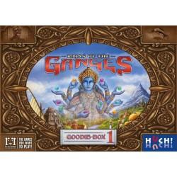 Rajas of the Ganges - Goodie Box 1
