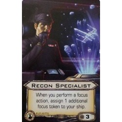 X-Wing - Recon Specialist (Alternative Art)