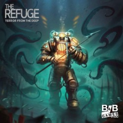 The Refuge - Terror From the Deep