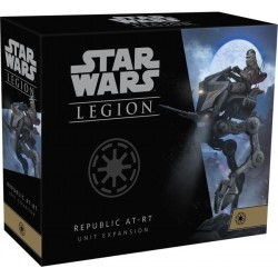 Star Wars Legion - Republic AT-RT
