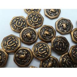 Roam - Metal Coins