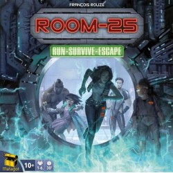 Room 25 - 2nd Edition