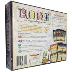 Root - The Clockwork