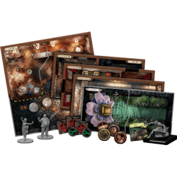Mansions of Madness - 2nd Edition - Sanctum of Twilight