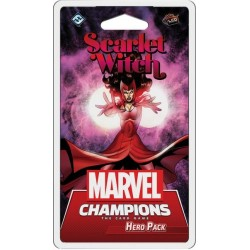 Marvel Champions LCG - Scarlet Witch