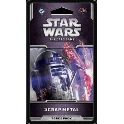 Star Wars LCG - Scrap Metal