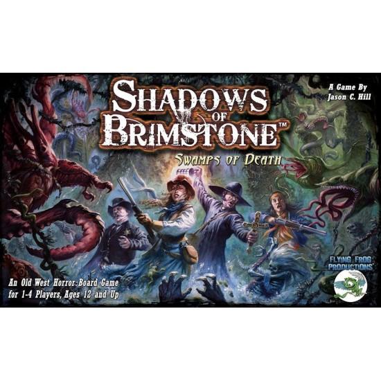 Shadows of Brimstone - Swamps of Death