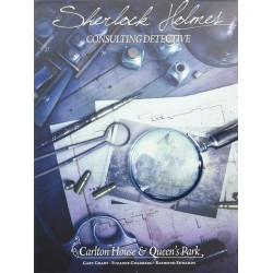 Sherlock Holmes - Carlton House and Queen's Park