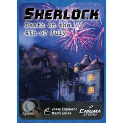 Sherlock - Death on the 4th of July
