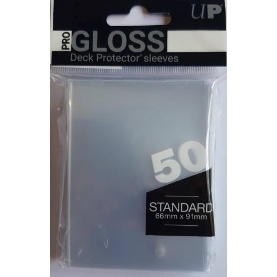 Sleeves - CCG (50 pcs - Ultrapro)