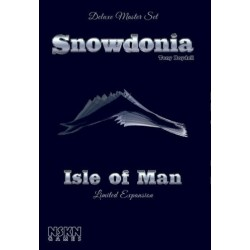Snowdonia - Isle of Man