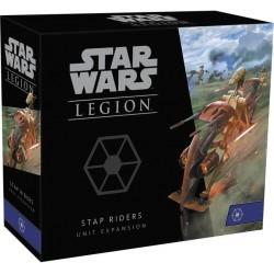 Star Wars Legion - Stap Riders