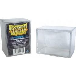 Strongbox - Transparant