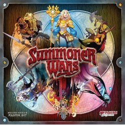 Summoner Wars 2nd Edition