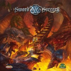 Sword & Sorcery - Vastaryous Lair