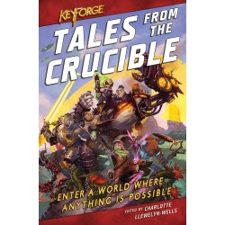 Keyforge - Tales from the Crucible