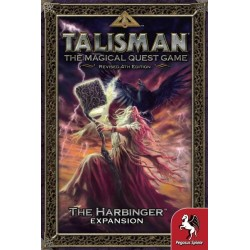 Talisman Revised 4th Edition - The Harbinger