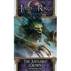 The Lord of the Rings LCG - The Antlered Crown