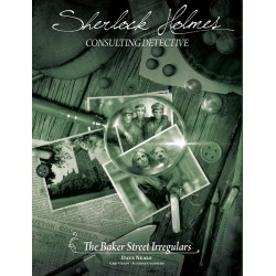 Sherlock Holmes - The Baker Street Irregulars