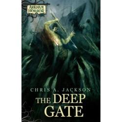 Arkham Horror Novel - The Deep Gate