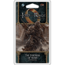 The Lord of the Rings LCG - The Fortress of Nurn