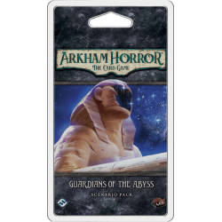 Arkham Horror LCG - Guardians of the Abyss
