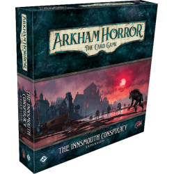 Arkham Horror LCG - The Innsmouth Conspiracy