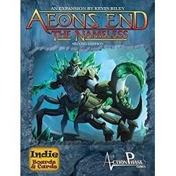Aeon's End - The Nameless