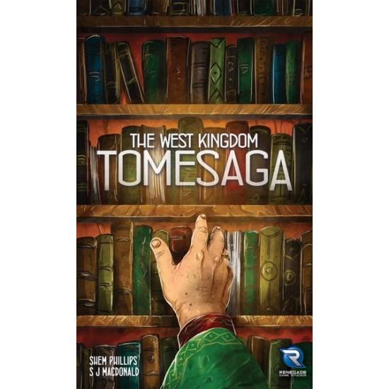 The West Kingdom - Tomesaga