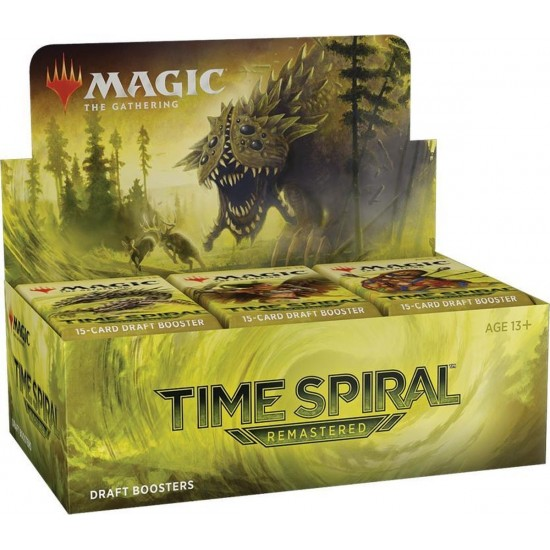 Time Spiral Remastered - Booster Box