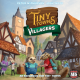 Tiny Towns - Villagers