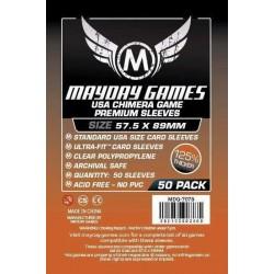 Sleeves - Chimera USA Premium (50 pcs - Mayday)