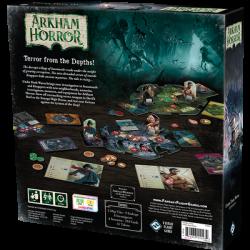 Arkham Horror - Under Dark Waves