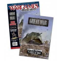 Wargames Illustrated - Issue 322