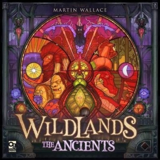 Wildlands - The Ancients