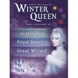 Winter Queen - Mini Expansion Set