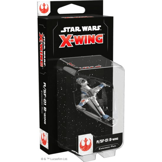 X-Wing - A/SF-01 B-Wing