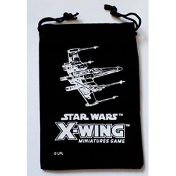 X-Wing - Dice bag