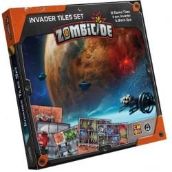 Zombicide Invader - Tiles Set