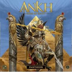 Ankh Gods of Egypt - Pantheon