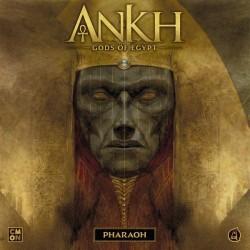 Ankh Gods of Egypt - Pharaoh