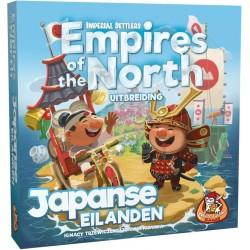 Empires of the North - Japanse Eilanden