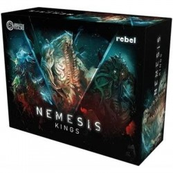 Nemesis - Kings
