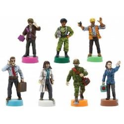 Pandemic - Miniatures