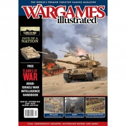 Wargames Illustrated - Issue 312