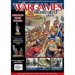 Wargames Illustrated - Issue 316